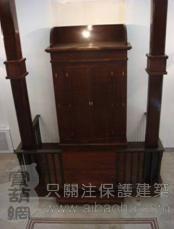 历史保护建筑修缮-长廊2