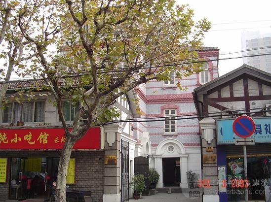 历史保护建筑修缮2