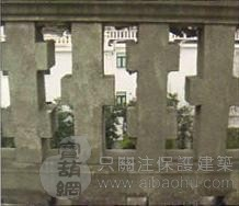 历史保护建筑修缮6