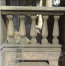 历史保护建筑修缮4