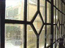 历史保护建筑修缮-门窗4