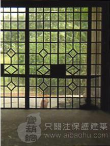 历史保护建筑修缮-门窗1