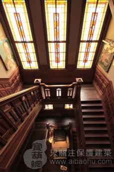 历史保护建筑修缮-门窗2