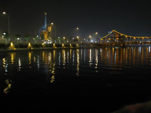 天津夜景8