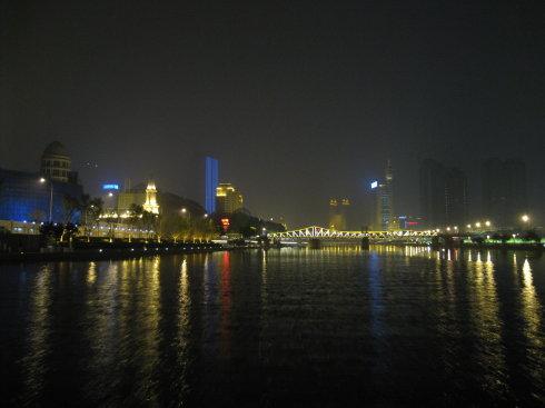 天津夜景3