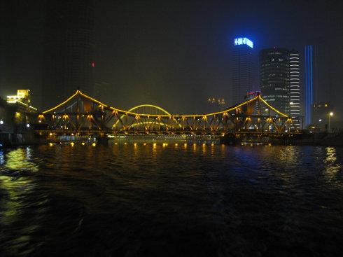 天津夜景6