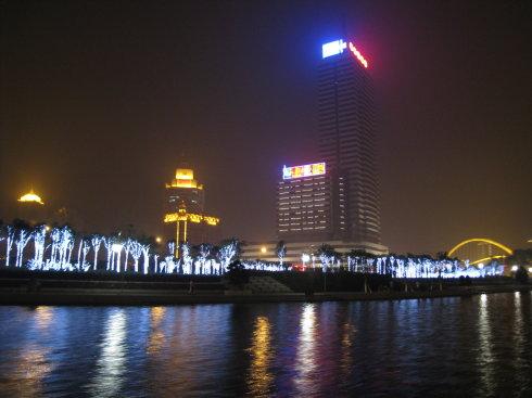 天津夜景5