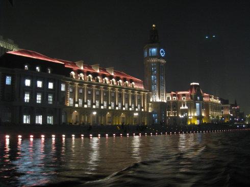 天津夜景7