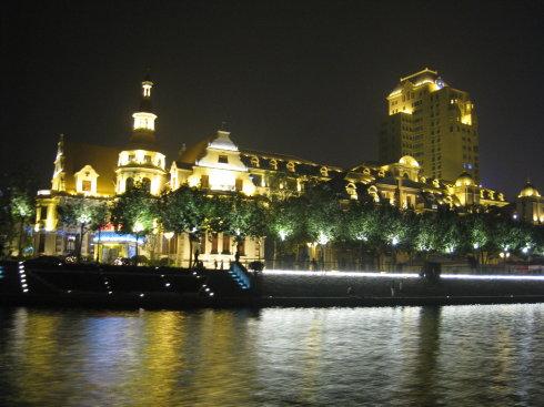 天津夜景19