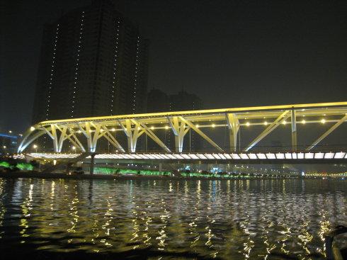 天津夜景17