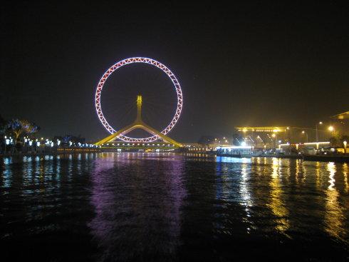 天津夜景14