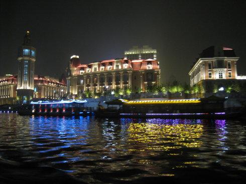 天津夜景11