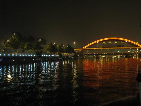 天津夜景18
