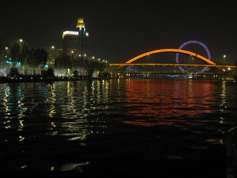 天津夜景13