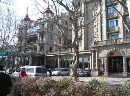 杭州复古建筑3