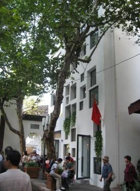 杭州复古建筑11