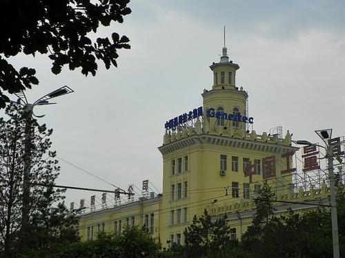 哈尔滨图片欧式建筑3