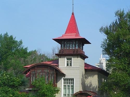 哈尔滨图片欧式建筑9