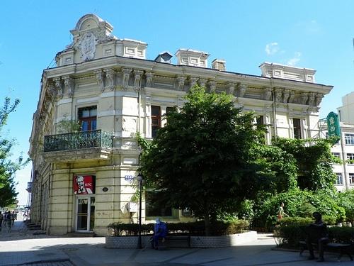 哈尔滨图片欧式建筑7