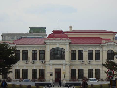 哈尔滨的欧式建筑风格:特殊意义建筑11