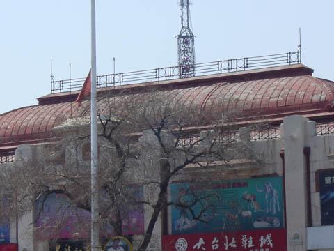 哈尔滨的欧式建筑风格:特殊意义建筑21