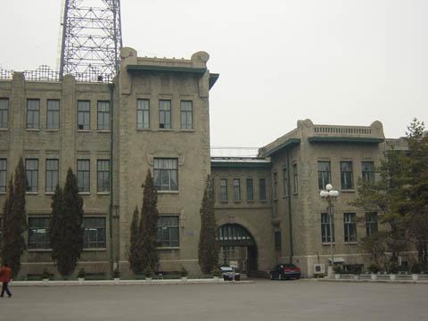 哈尔滨的欧式建筑风格:特殊意义建筑27