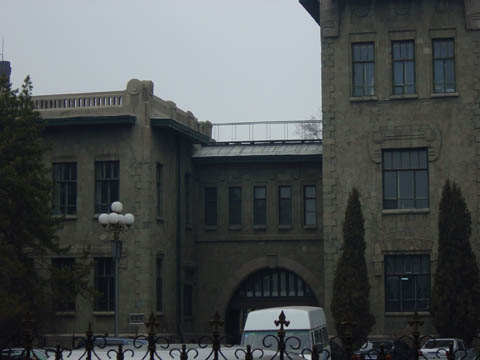 哈尔滨的欧式建筑风格:特殊意义建筑26