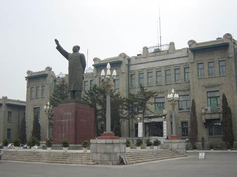 哈尔滨的欧式建筑风格:特殊意义建筑25