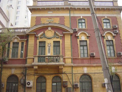 哈尔滨的欧式建筑风格:特殊意义建筑38