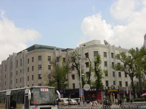 哈尔滨的欧式建筑风格:特殊意义建筑34