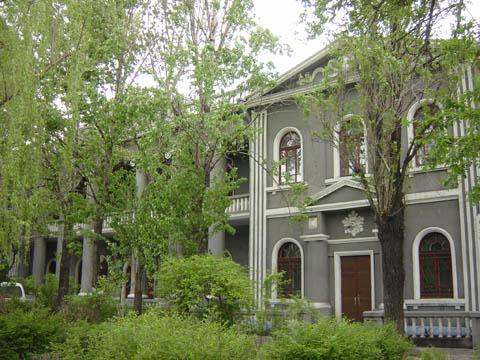 哈尔滨的欧式建筑风格:特殊意义建筑39