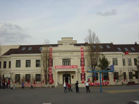 哈尔滨的欧式建筑风格:特殊意义建筑47