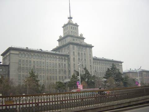 哈尔滨的欧式建筑风格:特殊意义建筑65