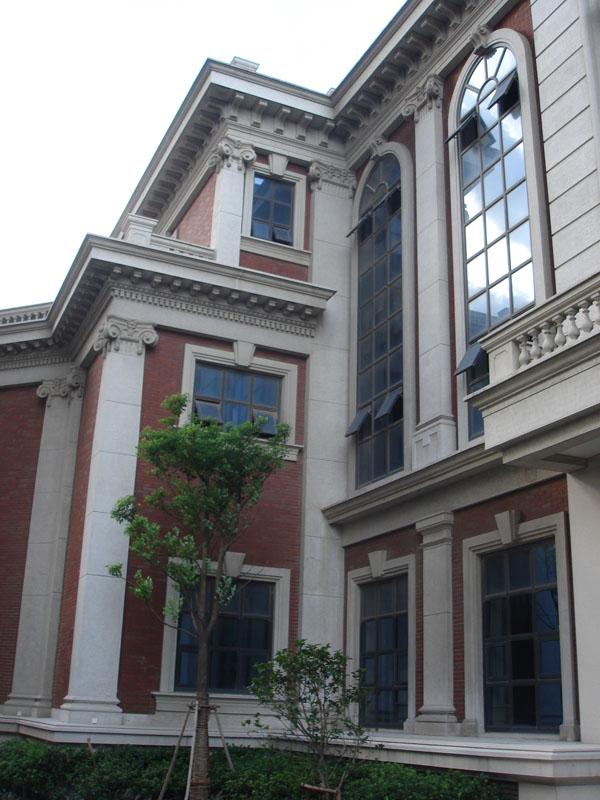 上海欧式会所