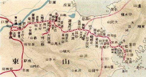 青岛火车站10