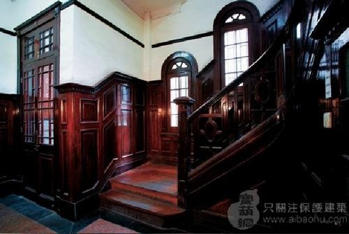 长宁区政府5-8号楼(原联安坊)5