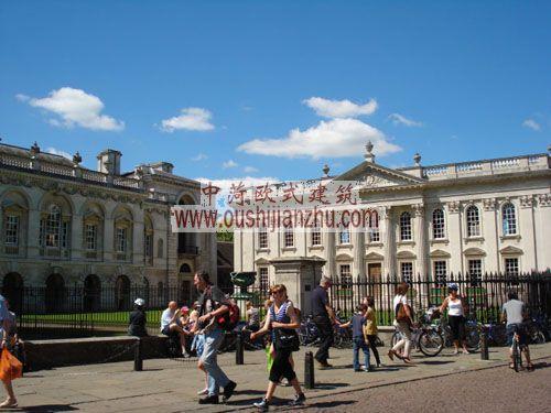剑桥大学3