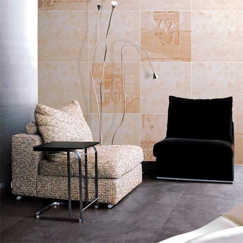 新古典沙发背景墙