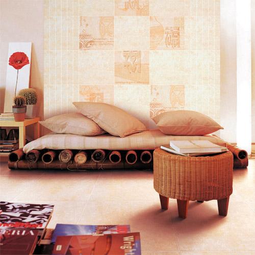 新古典沙发背景墙3
