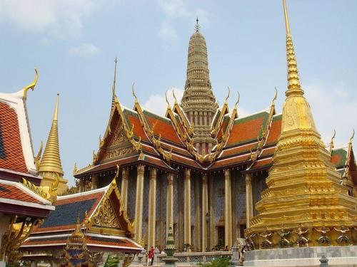 泰国建筑7