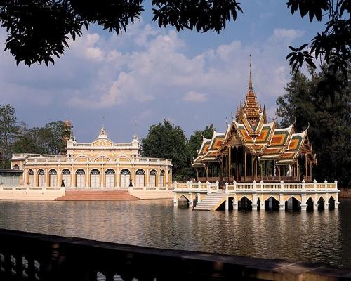 泰国建筑3