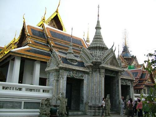 泰国建筑6