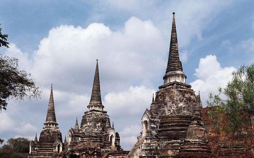 泰国建筑5