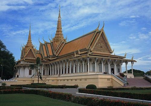 泰国建筑10