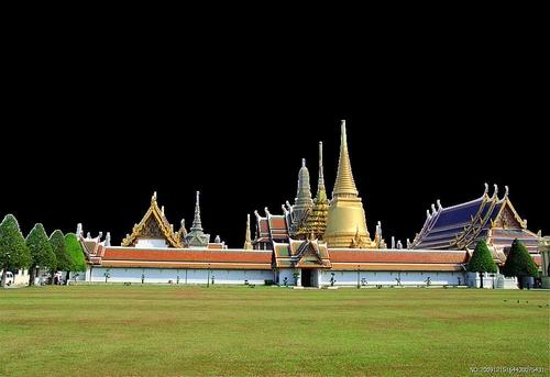 泰国建筑9
