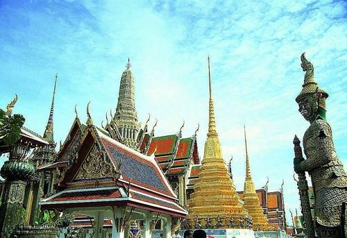 泰国建筑8