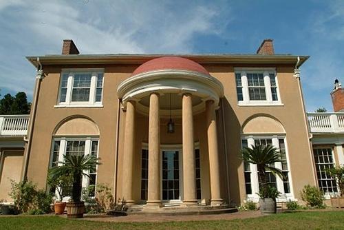 tudor建筑风格 英式设计