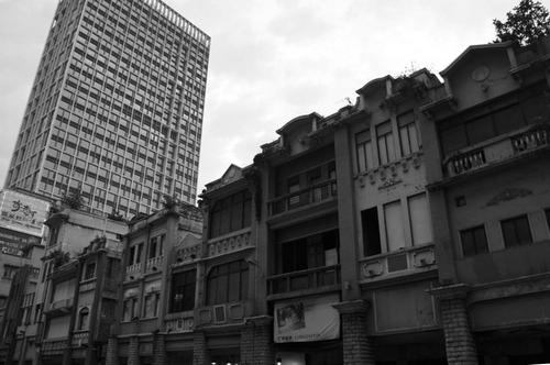 广州骑楼4