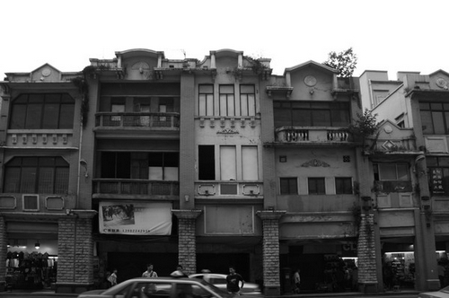广州骑楼5