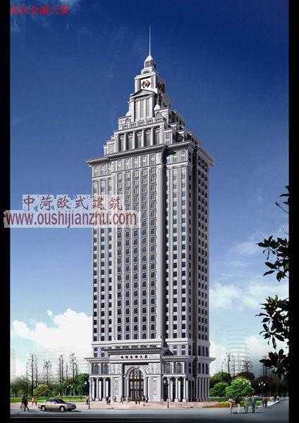 南昌商业银行大楼